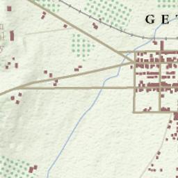 Interactive Map of the Battle of Gettysburg | History ... on gettysburg battlefield, gettysburg reenactment, gettysburg pa battlefield map, gettysburg chambersburg pike, american civil war, second battle of bull run, battle of shiloh, gettysburg war map, battle of antietam, gettysburg battlegrounds map, gettysburg soldiers, gettysburg map day 3, battle of chickamauga, robert e. lee, day-one gettysburg map, battle of fredericksburg, pickett's charge map, battle of chancellorsville, gettysburg pickett's charge, gettysburg on map, stonewall jackson, gettysburg pennsylvania map, first battle of bull run, bleeding kansas, george b. mcclellan, gettysburg college map, gettysburg artillery map, george meade, gettysburg before and after, united confederate states of america map, civil wars majors battles map, battle of vicksburg, gettysburg first day, gettysburg map day 2, emancipation proclamation, battle of fort sumter, confederate states of america, gettysburg day 2 summary, william tecumseh sherman,
